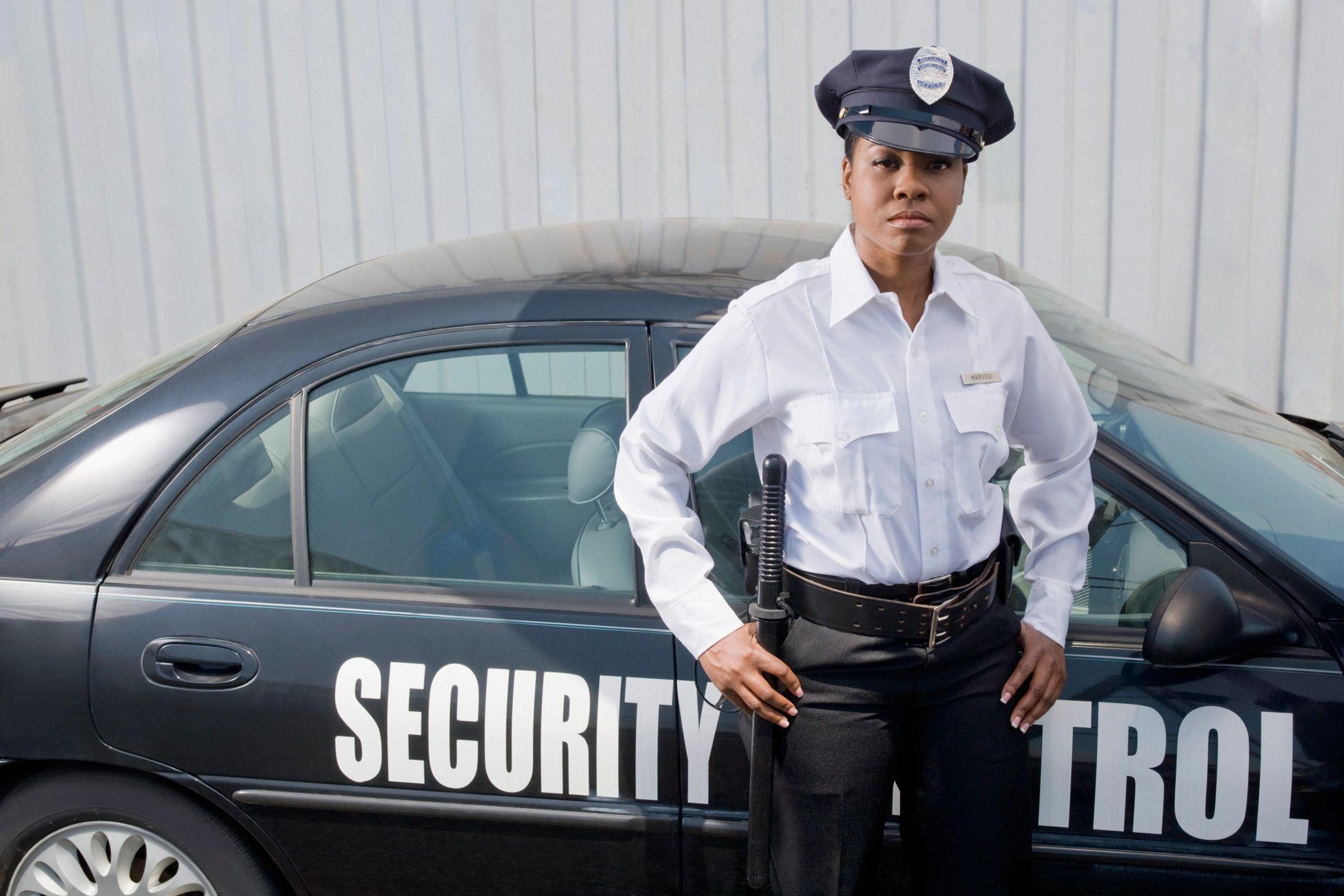 Champion Security Agency Champion Security Agency