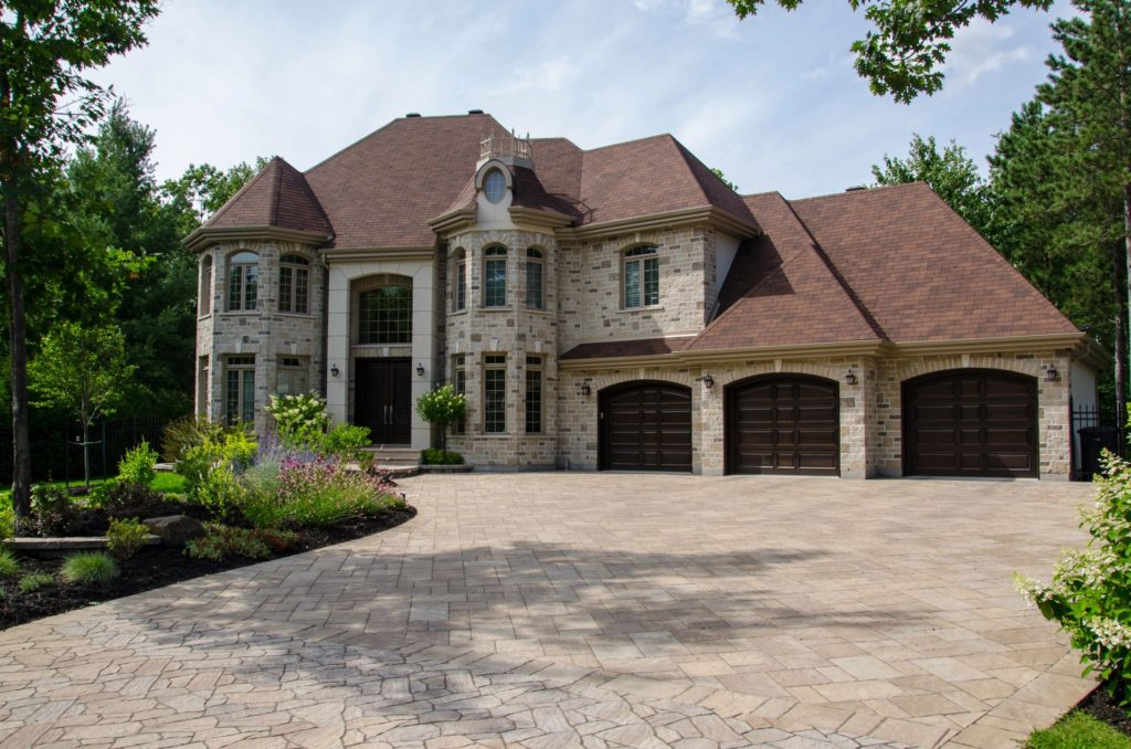 home security services houston