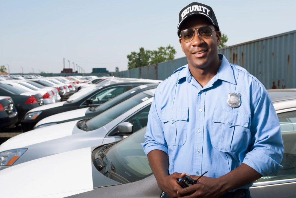 personal bodyguard services Houston