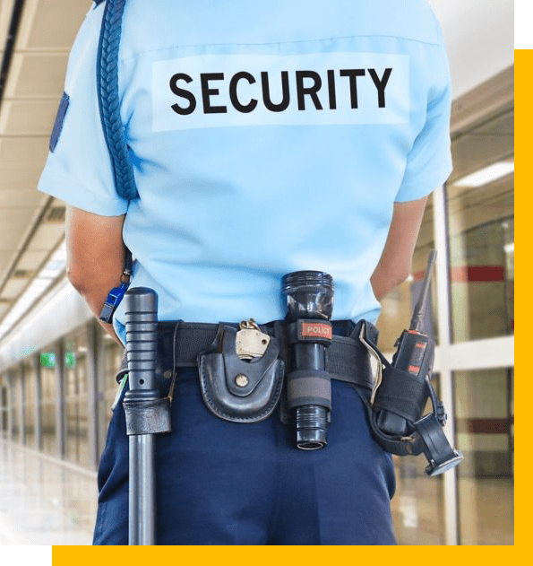 Champion Security Agency in Houstan